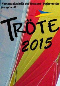 Titelbild Tröte 2015