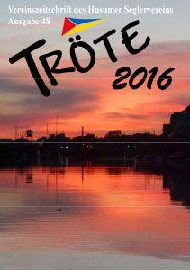 Titelbild Tröte 2016