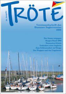 Titelbild Tröte 2006