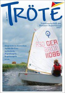 Titelbild Tröte 2007