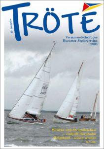 Titelbild Tröte 2008