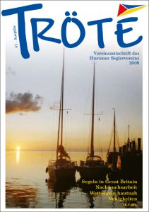 Titelbild Tröte 2009