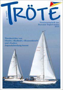 Titelbild Tröte 2010