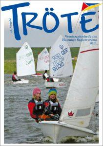 Titelbild Tröte 2011