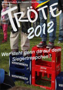 Titelbild Tröte 2012
