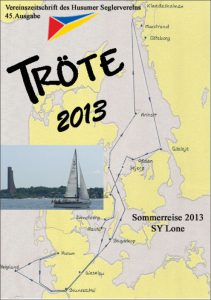 Titelbild Tröte 2013