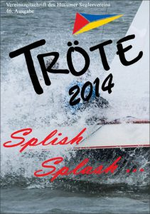 Titelbild Tröte 2014